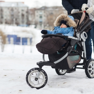 How To Choose A Stroller That Matches Your Baby and Your Lifestyle?