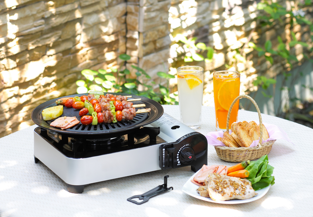 How To Choose Good Gas Grills?