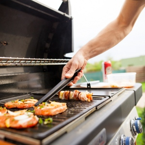 How To Grill In A Healthier Way?