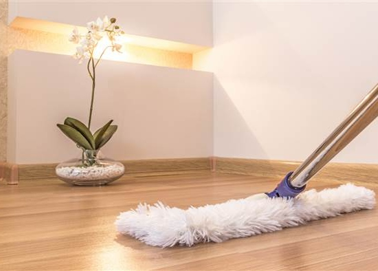 How To Maintain Hardwood Flooring?