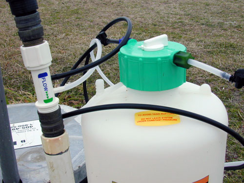 Finding The Right Automatic Fertilizer Manufacturers - What Should You Look For