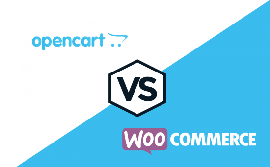 Woocommerce Vs OpenCart- Two Choices Offering The Best Shopping Cart Experiences