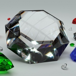 Do You Know How Many Different Kinds Of Diamonds Are Out There?