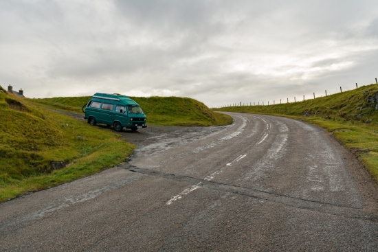 How To Prepare For Your Road Trip Around Scotland