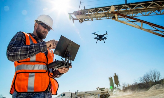 How Technology Can Help Prevent Construction Site Accidents