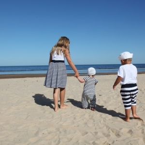 Family Holiday Packing Checklist