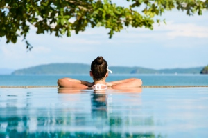 Benefits Of Spa For Travellers