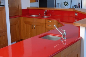 Choosing Non-Stone Material For Your Kitchen Countertop