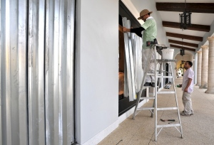 Things You Should Know About Hurricane Shutters