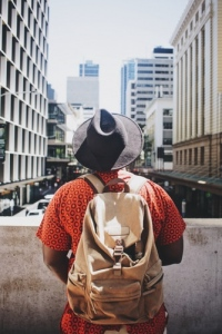 The Ultimate Backpackers Guide to Australia