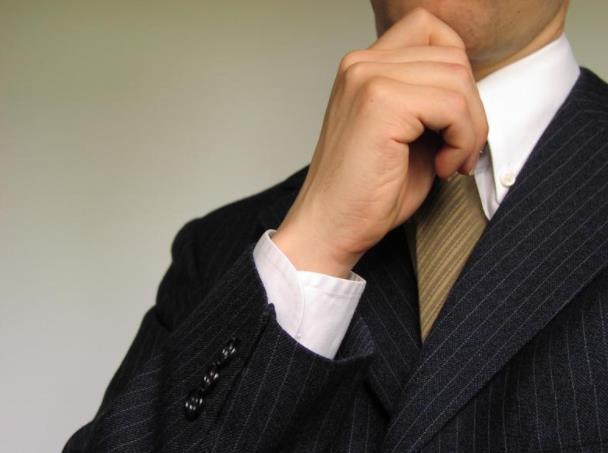 5 Formal Attire Mistakes Men Should Avoid