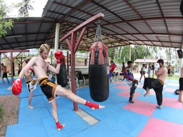 Maintain Your Health With Muay Thai Training For Your Fitness in Thailand