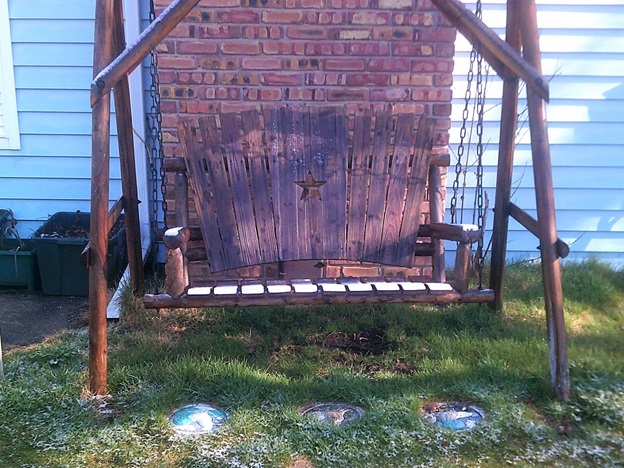 Simple Backyard Hacks For Springtime Updates