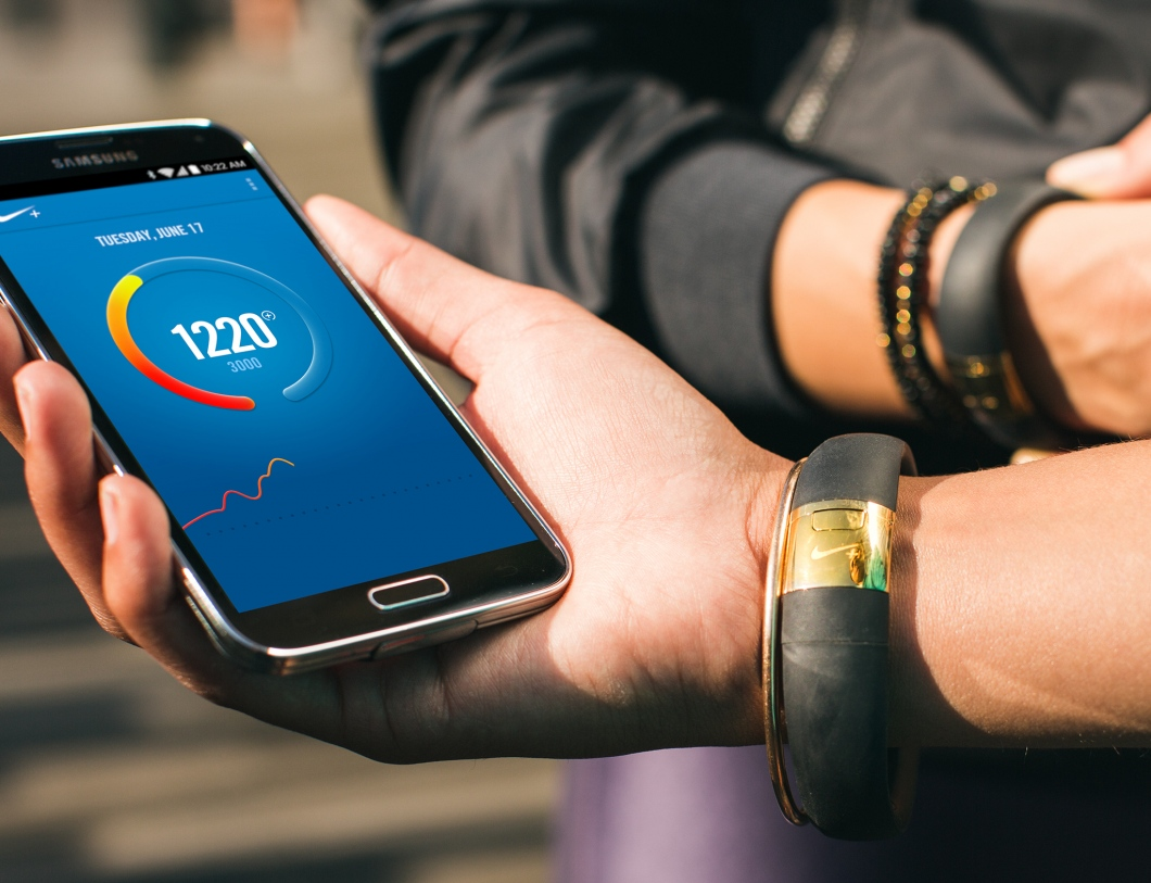 What Goes Into The Making Of A Fitness App Like NikeFuel