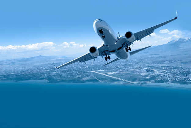 Tips To Prevent A Big Hole In Your Pocket When Flying