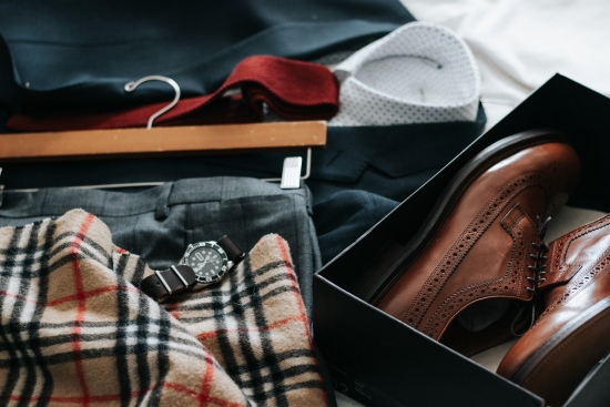 5 Common Clothing Styling Mistakes Men Make