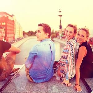 Enjoying Student Summers