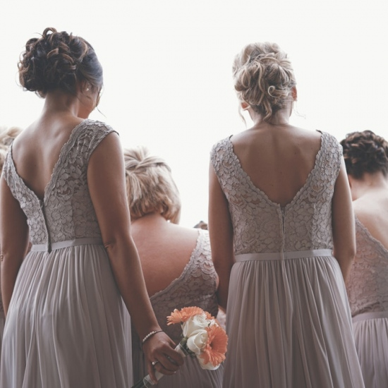 Tips for Choosing the Right Bridesmaid Dresses