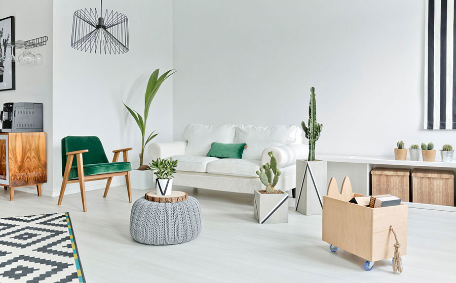 Change Your Life for the Better With a Minimalistic Lifestyle