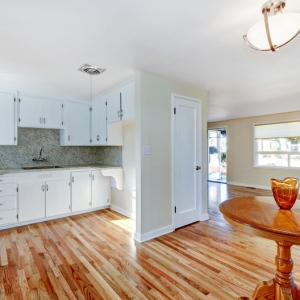 Benefits Of Having Wood Flooring Installed In Your House