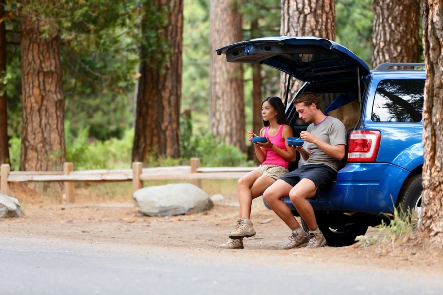 Where Are The Best Road Trip Holidays?