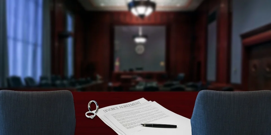 Main Reasons Why You Should Work With A Family Attorney