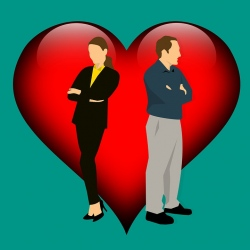 Dating A Man Who Is Separated But Not Yet Divorced?