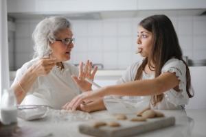 Top 5 Easy Easter Bakes For Children